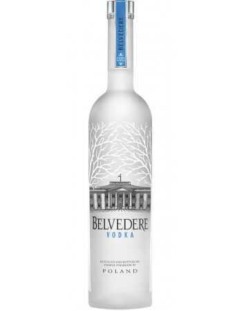 Vodka Belvedere PURE - 40% - 70 CL CHF46,90 Vodka Belvedere