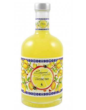 Luxury Spirits Limoncino By Edgard Bovier - 32% - 50 CL CHF 35,00  Spiritueux de Luxe