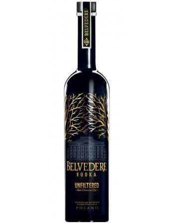 Vodka Belvedere MAGNUM UNFILTRED LIMITED EDITION - 43% - 175 CL CHF189,00 product_reduction_percent Vodka Belvedere