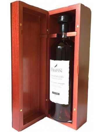 Cognac Frapin Chai Paradis - 43.2% - 70 CL CHF2800,00  Cognac Frapin