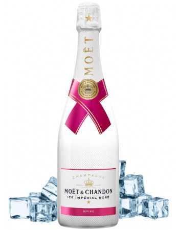 Moët & Chandon Ice Impérial rosé CHF 65,00  Moët & Chandon