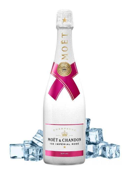 Moët & Chandon Ice Impérial rosé CHF65,00 Moët & Chandon