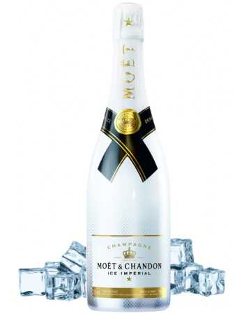 Moët & Chandon Ice Impérial brut CHF 54,50  Moët & Chandon