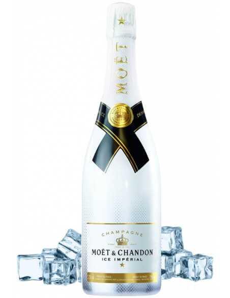Moët & Chandon Ice Impérial brut CHF54,50 Moët & Chandon