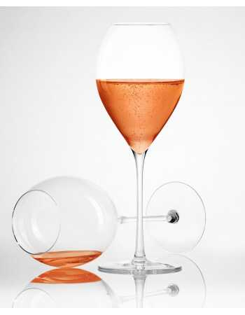 Ruinart 2 Champagne Glasses 28.5 cl CHF40,00 Home
