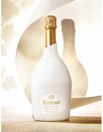 Ruinart 6 Blanc de Blancs seconde peau - 6 x CHF 474,00 product_reduction_percent Ruinart