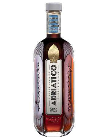 AMARETTO ADRIATICO Roasted - 28% - 70 CL CHF 39,90  Luxury Spirits