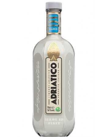 AMARETTO ADRIATICO Bianco - 16% - 70 CL CHF39,90  Spiritueux de Luxe