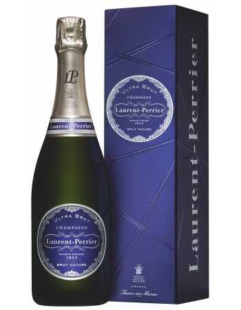 Laurent-Perrier 5+1 Free Giftbox Ultra Brut - 6 x CHF390,00 product_reduction_percent Laurent-Perrier