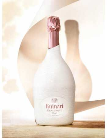 Ruinart 6 Rosé seconde peau - 6 x 75 cl CHF 474,00 product_reduction_percent Ruinart