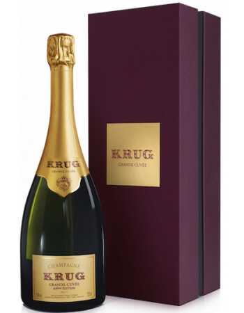 Krug Grande Cuvée 169ème Edition CHF199,00  Krug