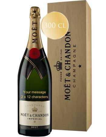 Moët & Chandon Impérial Brut Golddruck - 300 CL CHF389,00  Moët & Chandon