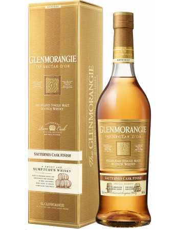 Whisky Glenmorangie Nectar d'OR - 46% - 70 CL CHF69,00 Whisky Glenmorangie