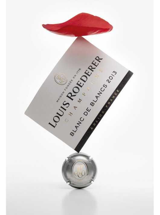 Louis Roederer Vintage 2013 blanc de blancs CHF85,00 Louis Roederer