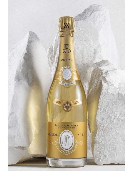 Cristal Louis Roederer Vintage 2012 blanc CHF205,00 product_reduction_percent Cristal Louis Roederer