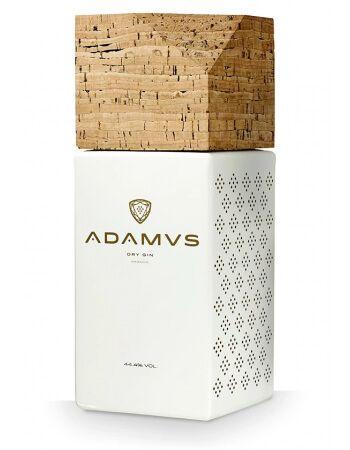 Luxury Spirits GIN ORGANIC ADAMUS - 44% - 70 CL CHF69,90  Luxury Spirits