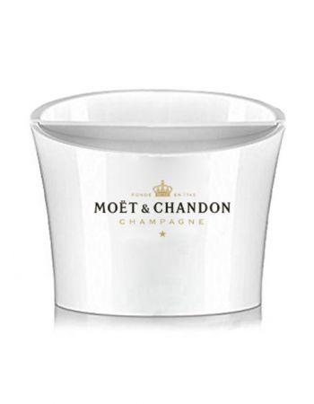 """Moët & Chandon Seau à glaçons """"Acrylique"""" CHF40,00  Accueil"""