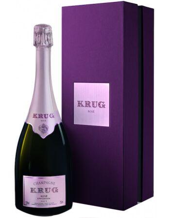 Krug Rosé 25ème Edition CHF309,00 Krug