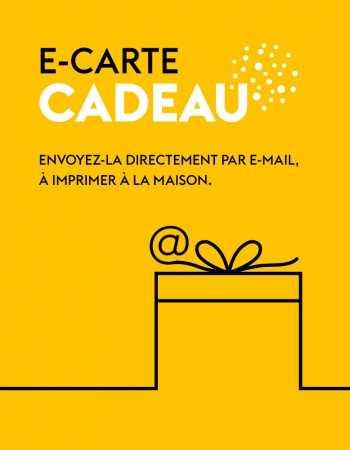 Misterchampagne.ch E-Gift Card CHF50,00 Carte Cadeau