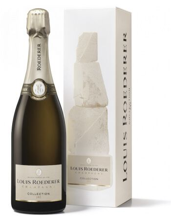 Louis Roederer Brut collection 242 CHF46,90 Louis Roederer
