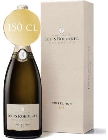 Louis Roederer Brut collection 241 CHF125,00 Louis Roederer