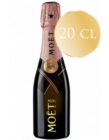 Moët & Chandon Impérial rosé CHF21,00 Moët & Chandon