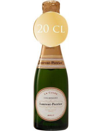 Laurent-Perrier La Cuvée brut CHF16,50 Laurent-Perrier